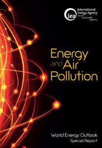 world-energy-outlook